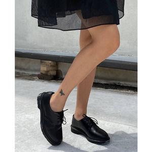 Vagabond Shoemakers Kenova Leather Oxford Black 9